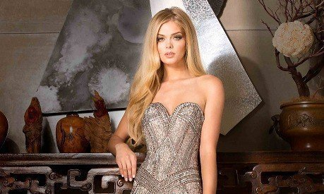 Choose a Reputable Shop to Make Prom Dress Shopping Easier