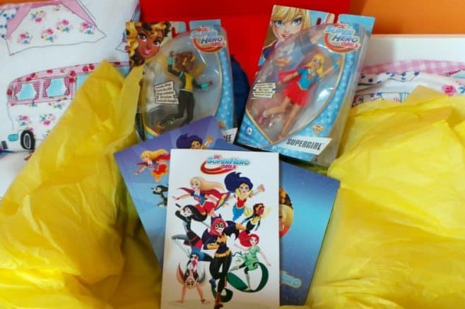 DC Super Hero Girls - Surprise Package