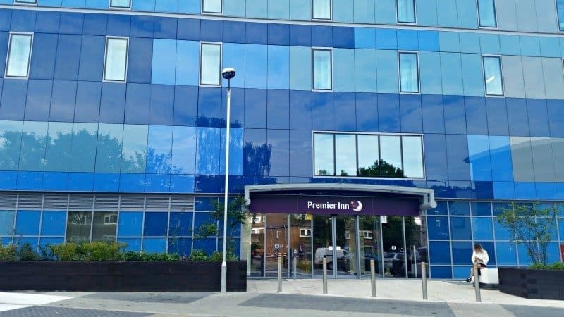 Premier Inn London Archway Boo Roo And Tigger Too