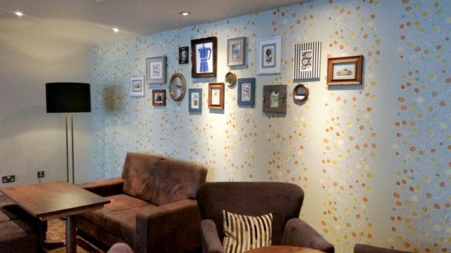 Premier Inn London Archway - Thyme Restaurant