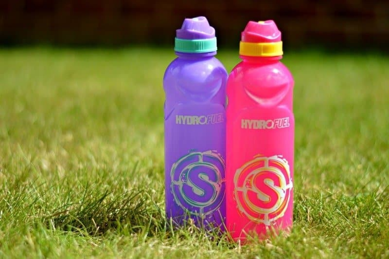 Smash Drink Bottle 550ml