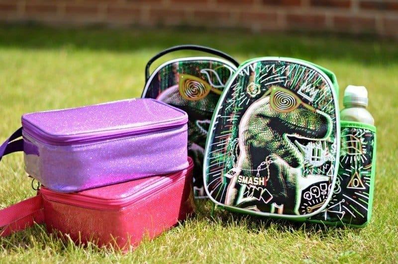 Smash Kids Back to School Lunch Packs