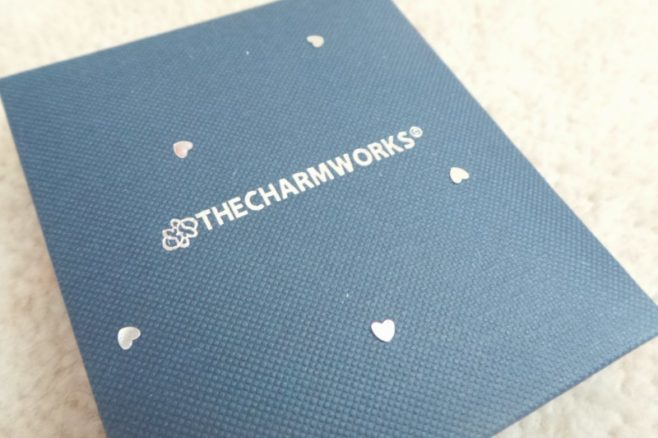 TheCharmWorks gift box