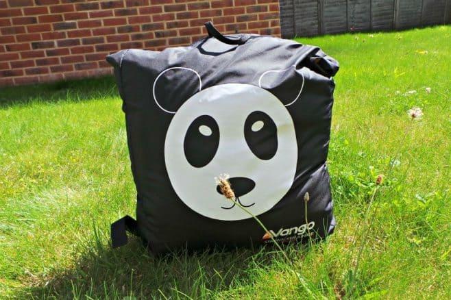 Vango Starwalker Junior Panda