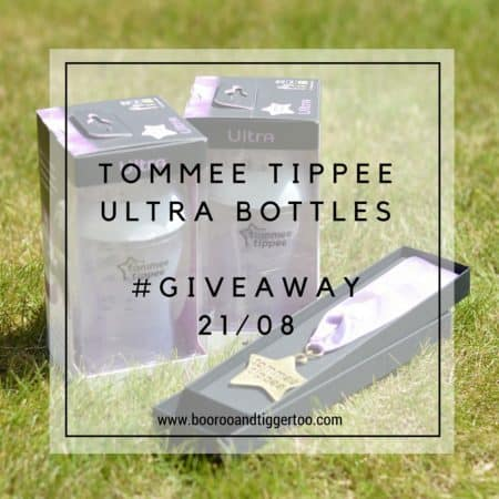 August 8 - Tommee Tippee Ultra Games - instagram