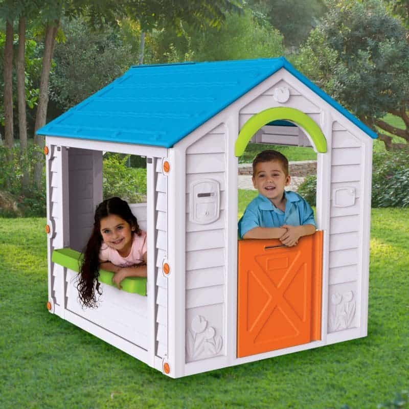Keter Holiday Plastic Playhouse, £71