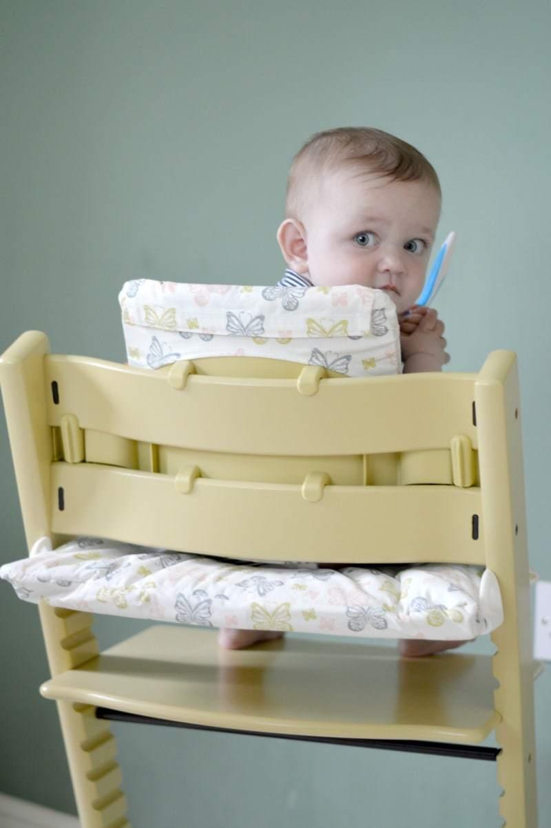 Stokke Tripp Trapp - Baby Set Rear Piglet