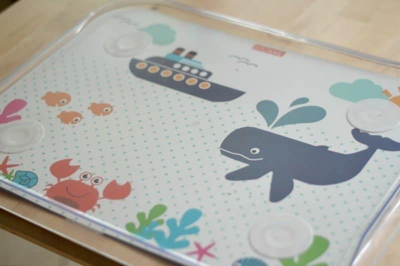Stokke Tripp Trapp - Stokke Table Top | Boo Roo and Tigger Too