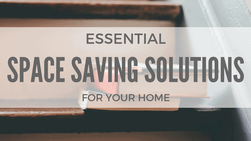 Essential space saving solutions for your home boo roo and tigger too - Space saving solutions for small homes set ...