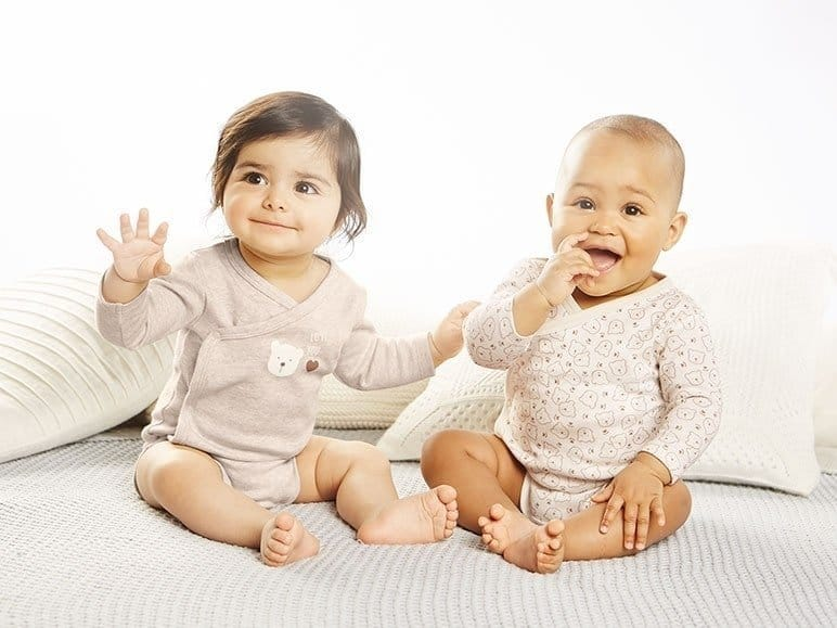 Lidl Baby Week   LUPILU 100% organic baby collection