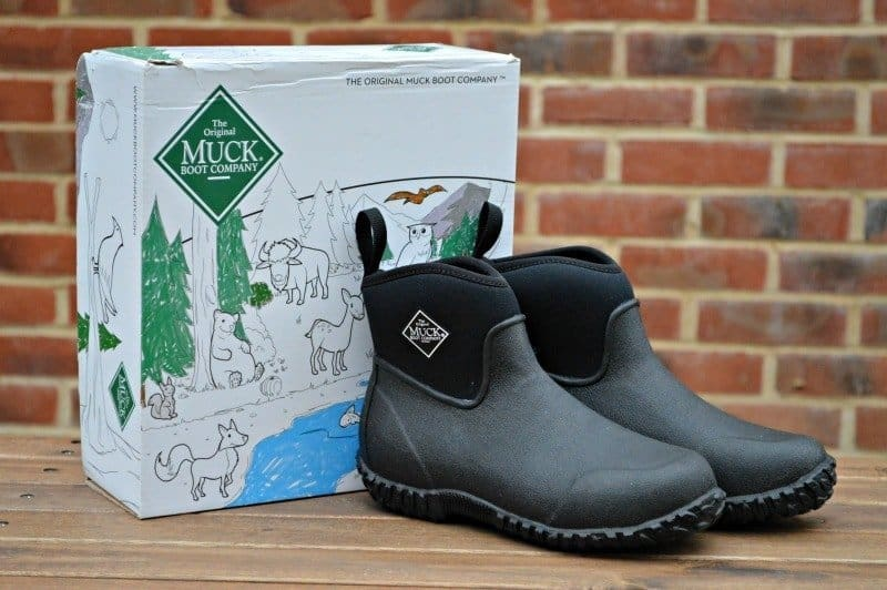 Muck Boots | Kid's Muckster II Ankle