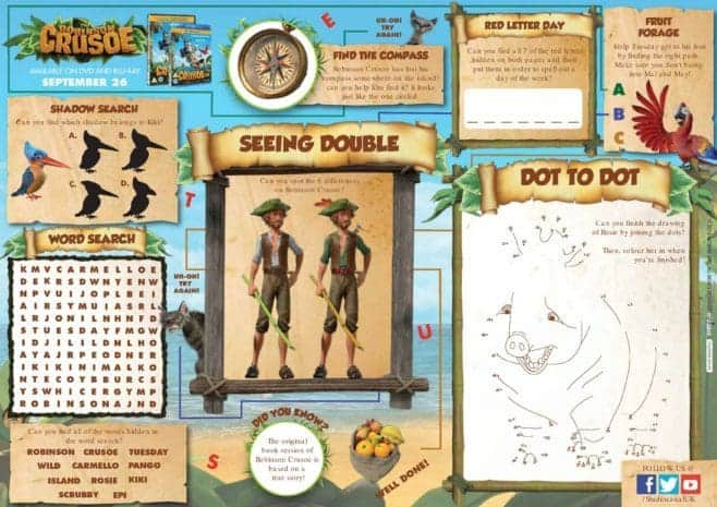 robinson-crusoe-activity-sheet-1