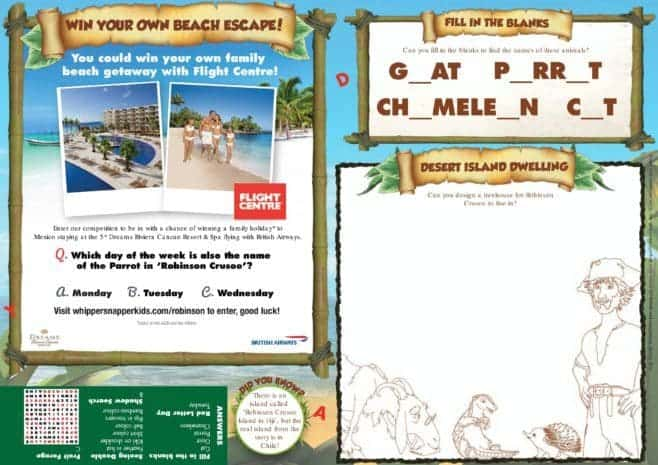 robinson-crusoe-activity-sheet-2