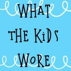 what-the-kids-wore
