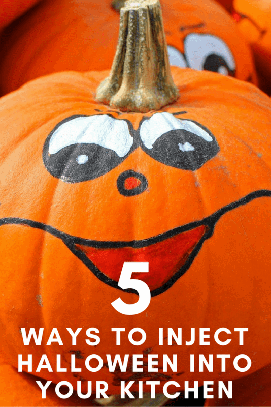 5-ways-to-inject-halloween-into-your-kitchen-pinterest