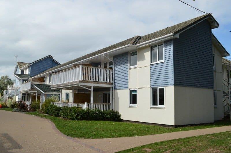 Butlins Minehead Seaside Apartments