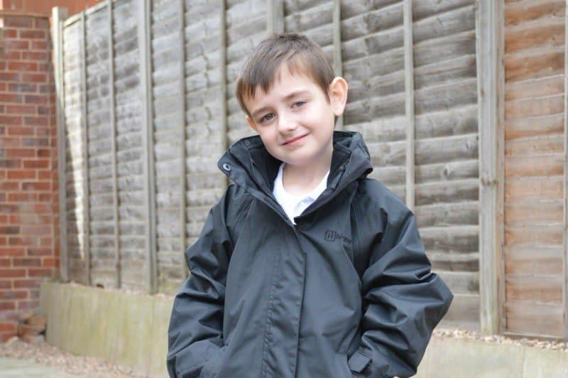 Tigger's Wardrobe | Hi Gear Trent II Kids' 3-in-1 Jacket
