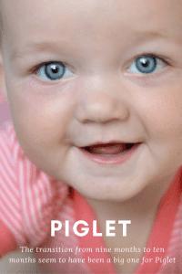 piglet-ten-months