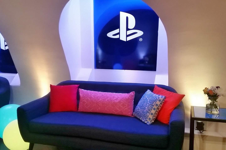 Playstation Family Gaming