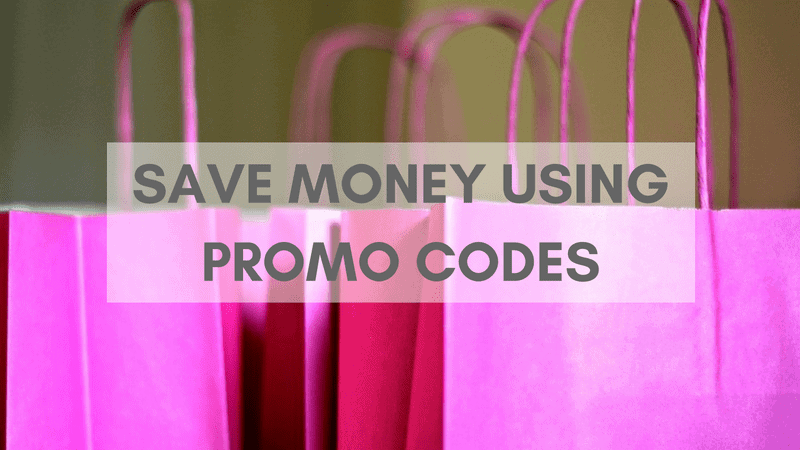 Save money for Christmas using promo codes