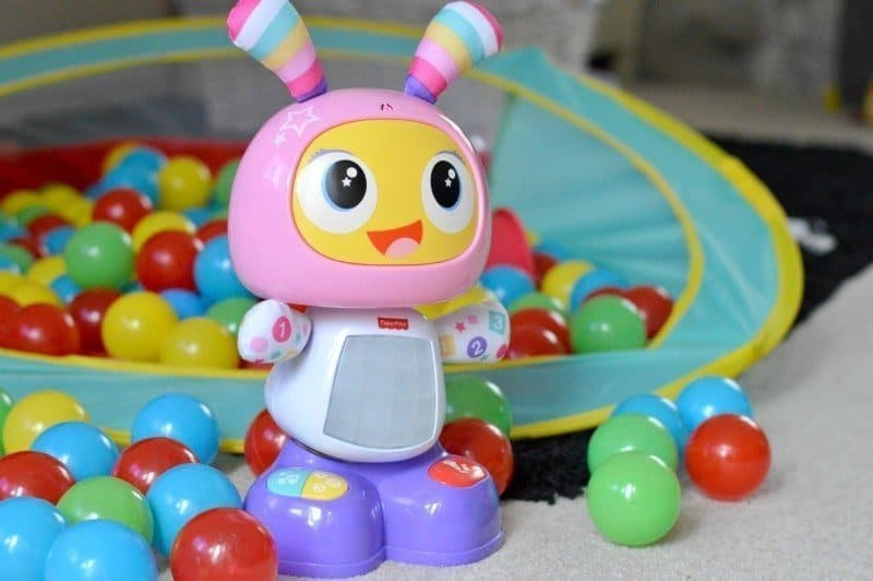 Fisher-Price Dance & Move Beat Belle