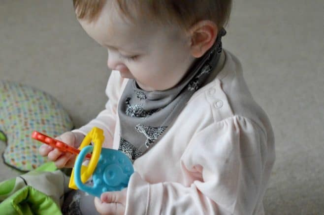 Lupilu Baby Long-Sleeved Tops 2pk