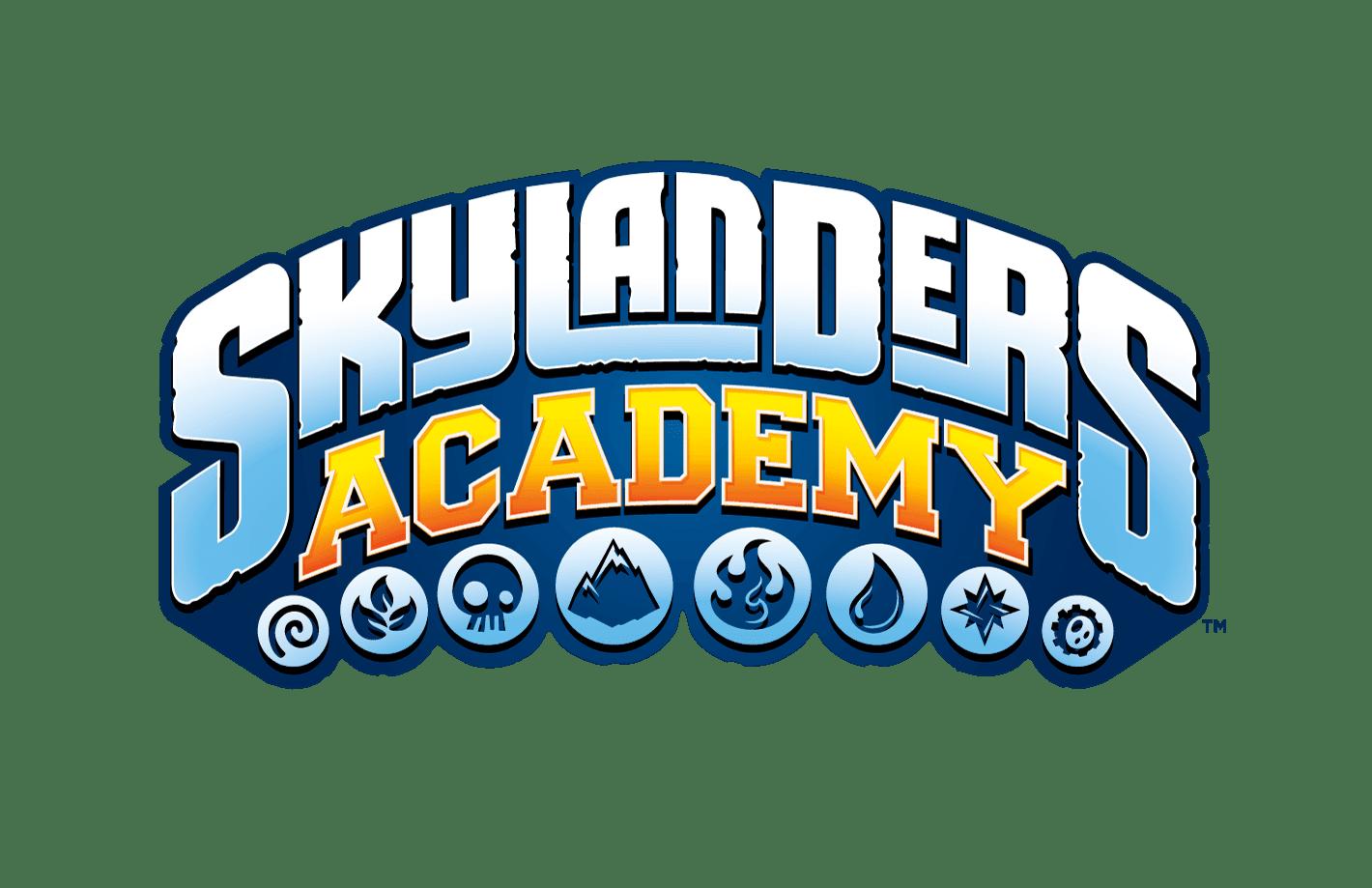 netflix skylanders academy boo roo and tigger too