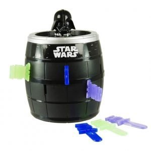 TOMY family games - Star Wars Pop Up Darth