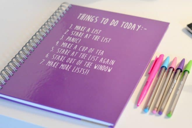 things-to-do-today-notebook