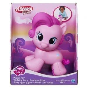 Playskool My Little Pony Walking Pinkie Pie
