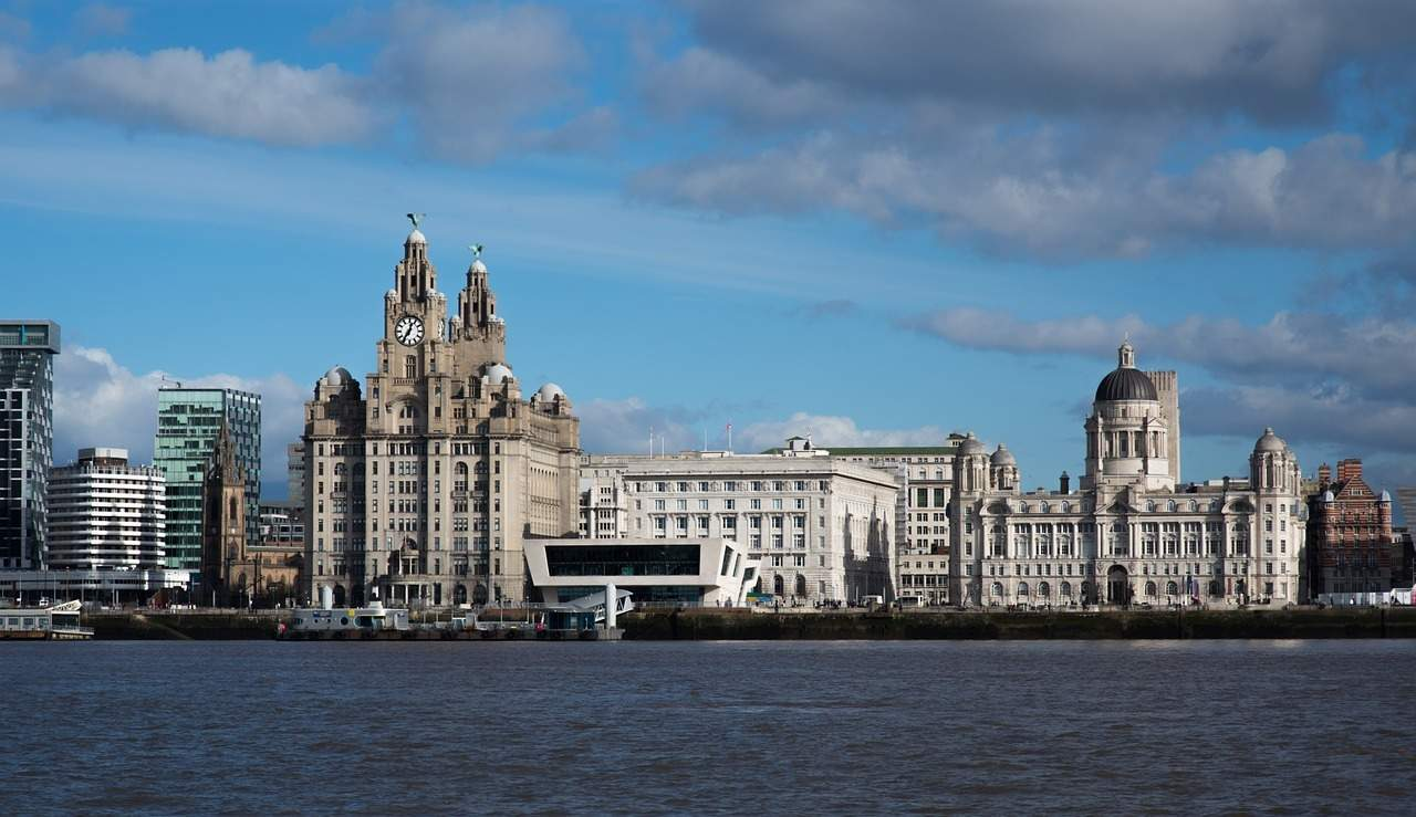 Why choose Liverpool One for shopping