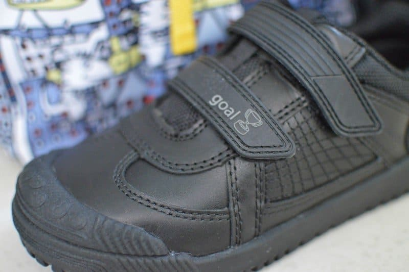 Tigger's Wardrobe | Start-rite Cup Final School Shoes