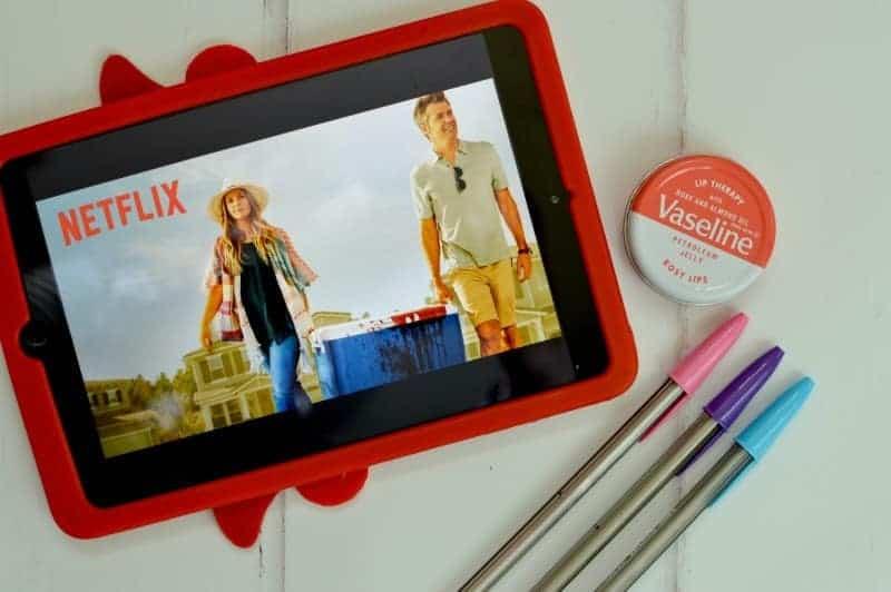 Netflix - Santa Clarita Diet