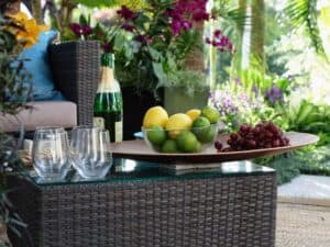 How to add personality to your outdoor space
