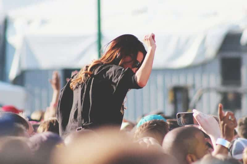 5 Things to Do When Booking Festival Tickets