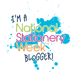 National Stationery Week 2017 Blogger