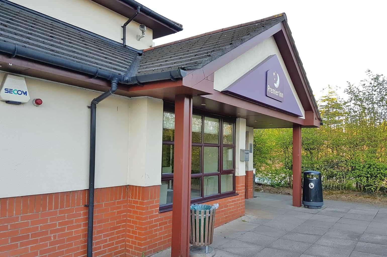Premier Inn Carlisle M6 J42