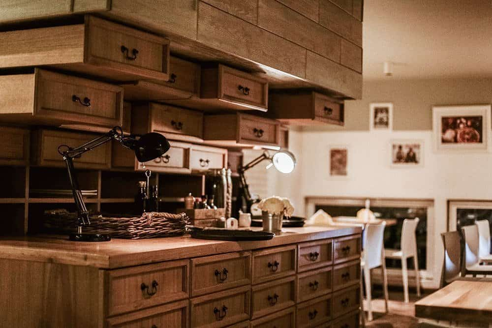 How to create a great lighting scheme for your kitchen