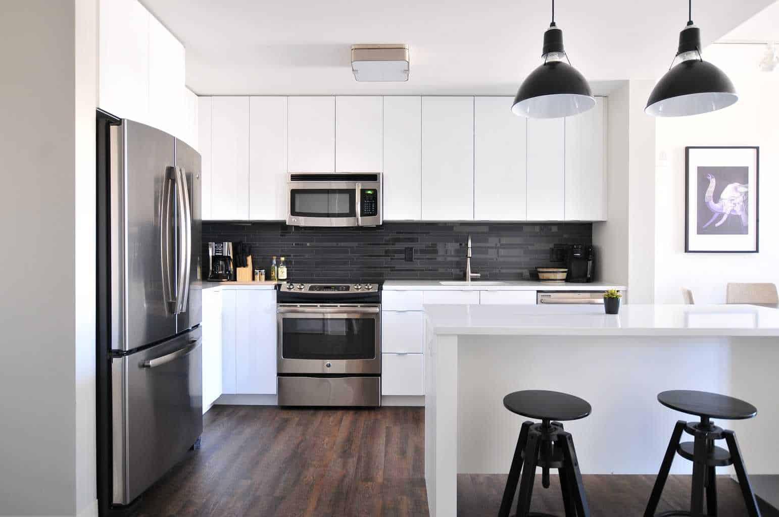 4 Home Renovations For Springtime - Kitchen