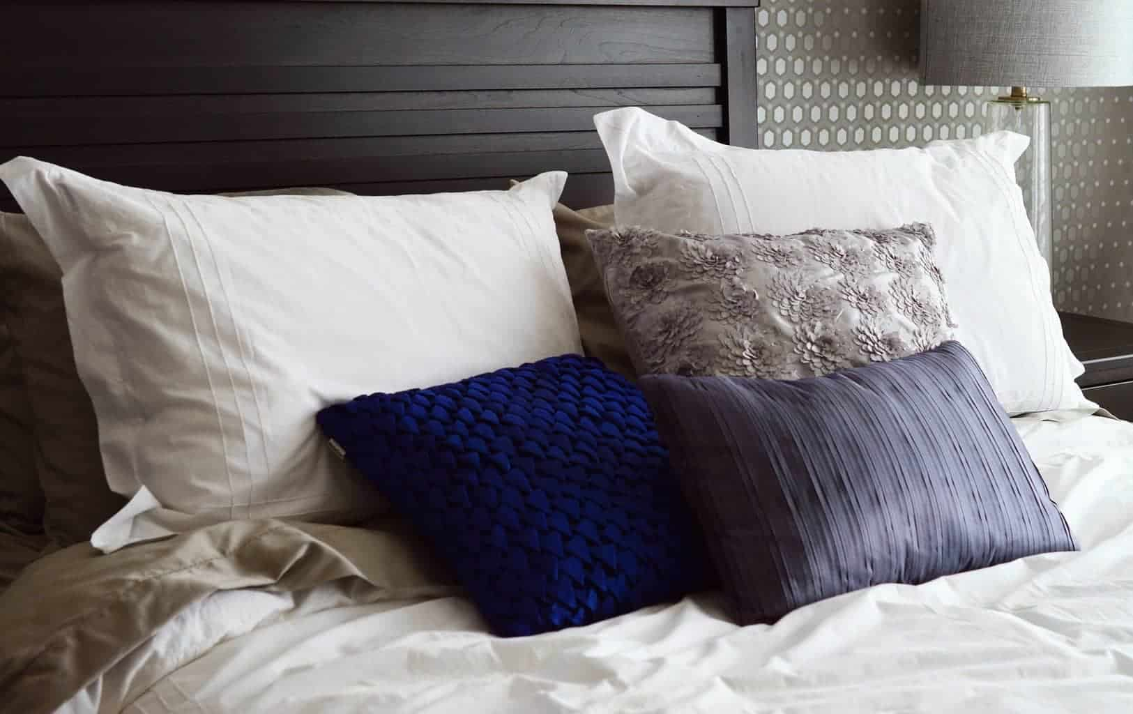 Easy on the Earth and Your Body, Too: All About Today's New Bamboo Mattresses