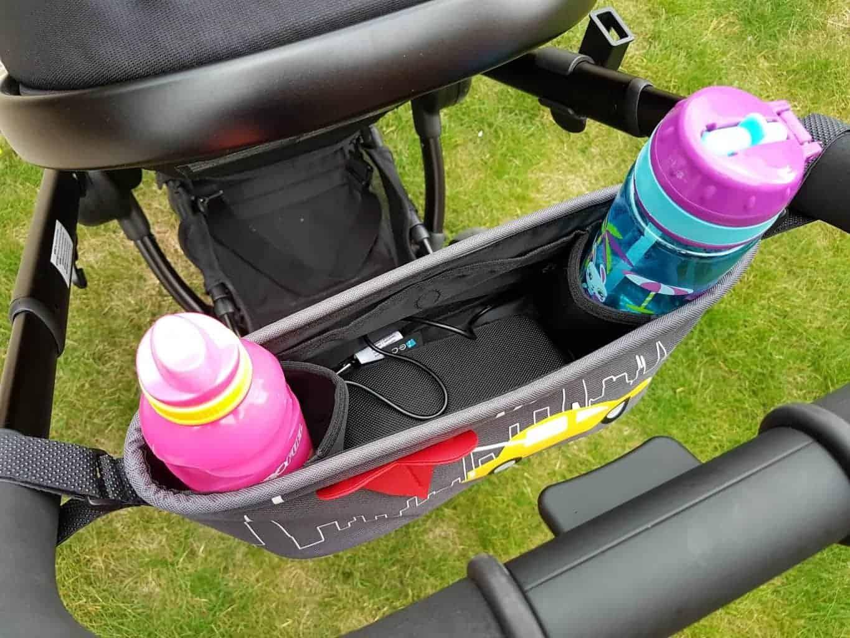 Choopie CityBucket // The Multi-Use Caddy