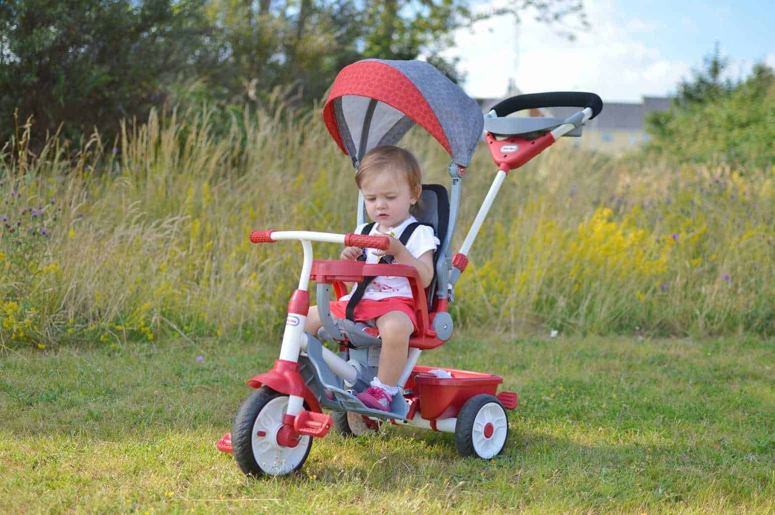 bf5b4cd6fee Unlock the Adventure with Little Tikes Trikes   Boo Roo and Tigger Too