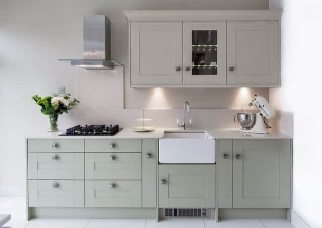 revamp your kitchen on a budget