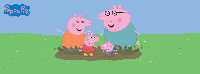 32 Reasons You know when you've watched too much Peppa Pig
