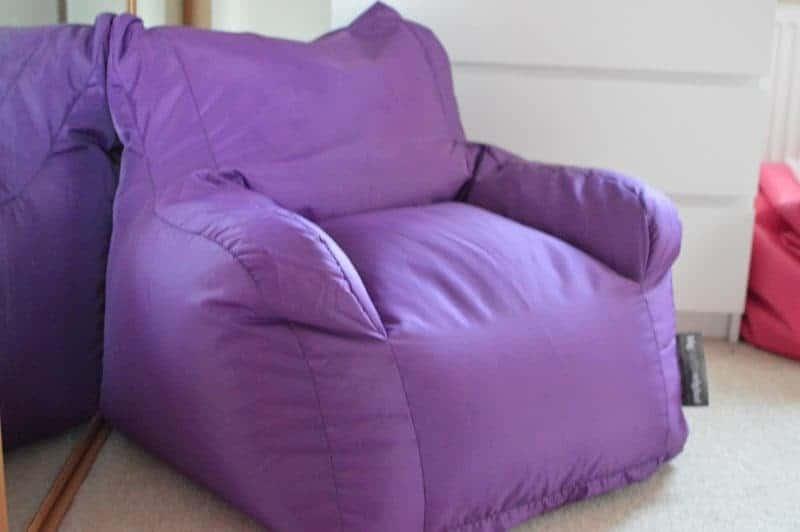 big bertha original beanbag armchair boo roo and tigger too. Black Bedroom Furniture Sets. Home Design Ideas