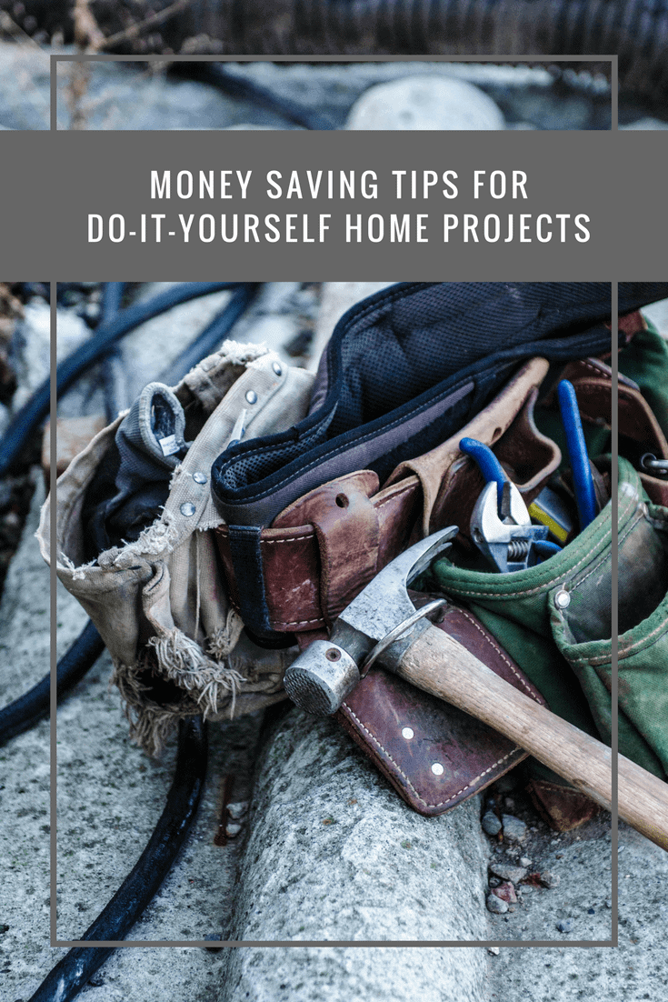 Money saving tips for do it yourself home projects boo roo and save solutioingenieria Image collections