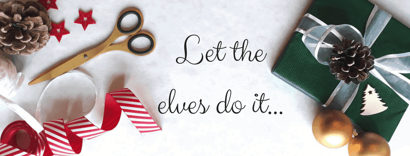 The Box Tree // Let The Elves Do It…