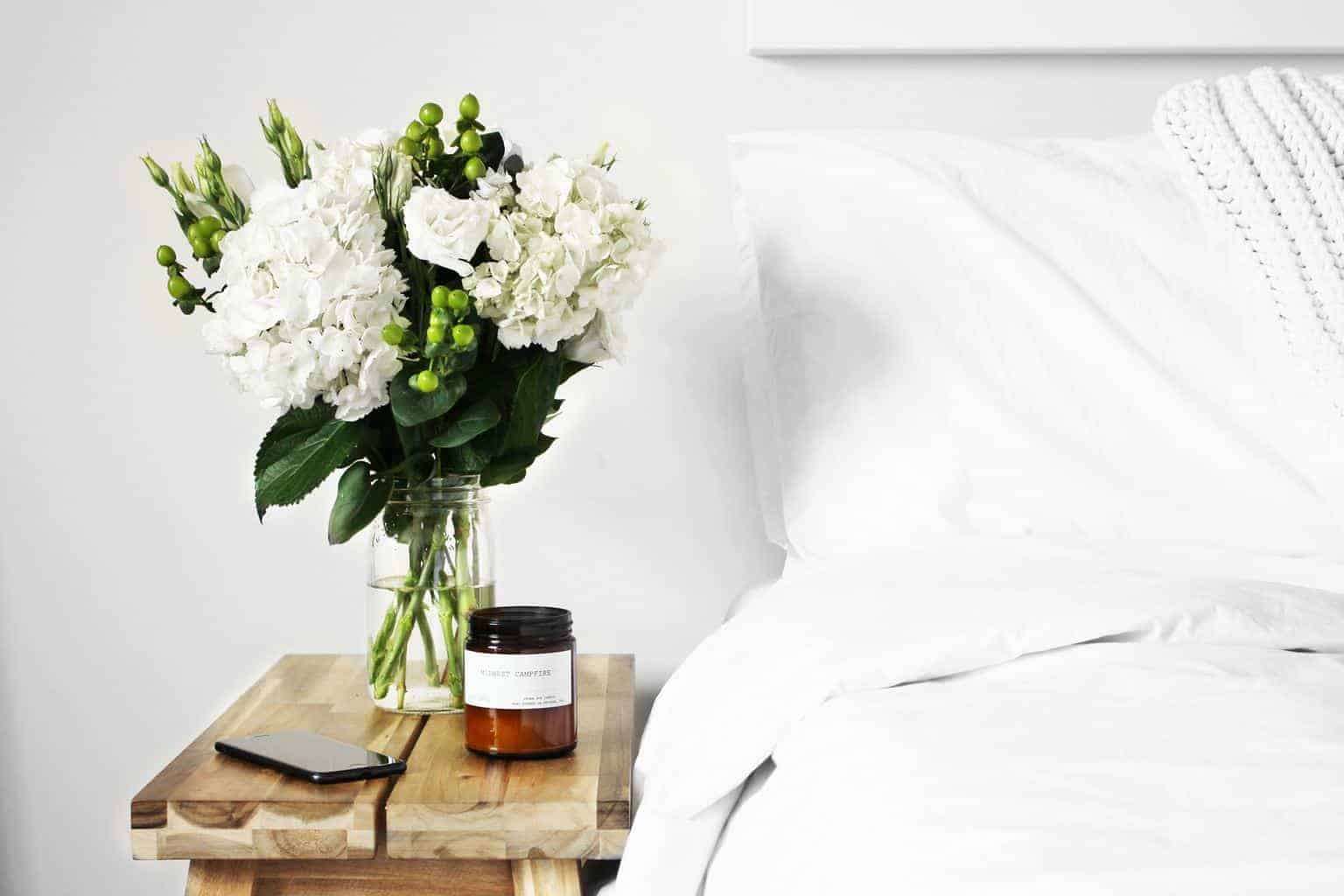 From Dated To Dazzling: Design Tips For Your Bedroom