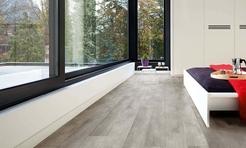 Bedroom flooring: 4 choices for style and comfort