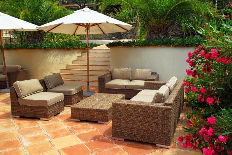 Planning Your Patio Garden